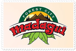 Khu du lịch rừng Madagui