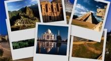 Mang gì khi đi du lịch nước ngoài