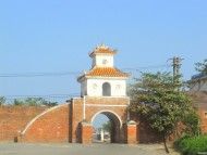 Cửa Đông, Thành cổ Đồng Hới (Quảng Bình)