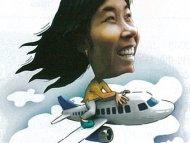 Nguyễn Ngọc Tư: Tình máy bay giá rẻ