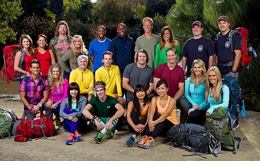 11 đội tham gia The Amazing Race mùa 22