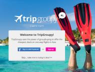 TripGroupy