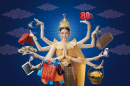 Thai Lan Grand Sale 2013
