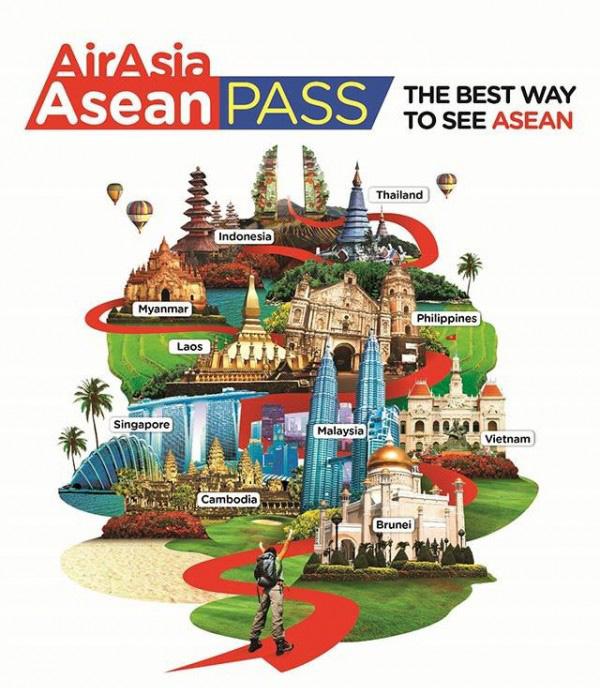 Air-Asia-Asean-Pass