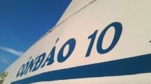 Tàu Côn Đảo 10