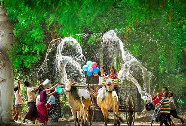 songkran cambodia