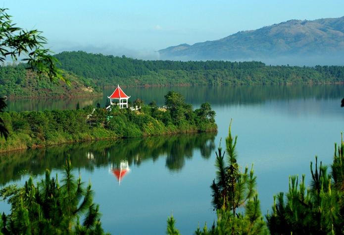 Hồ Tơ Nưng