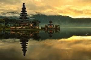Những ngôi đền trên đảo Bali