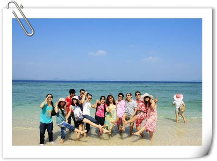 Tam Á hiện là địa điểm du lịch lý tưởng của nhiều du khách.