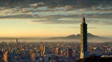 Taipei-Dai-loan