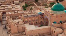 uzbekistan miễn visa cho du khách Việt Nam
