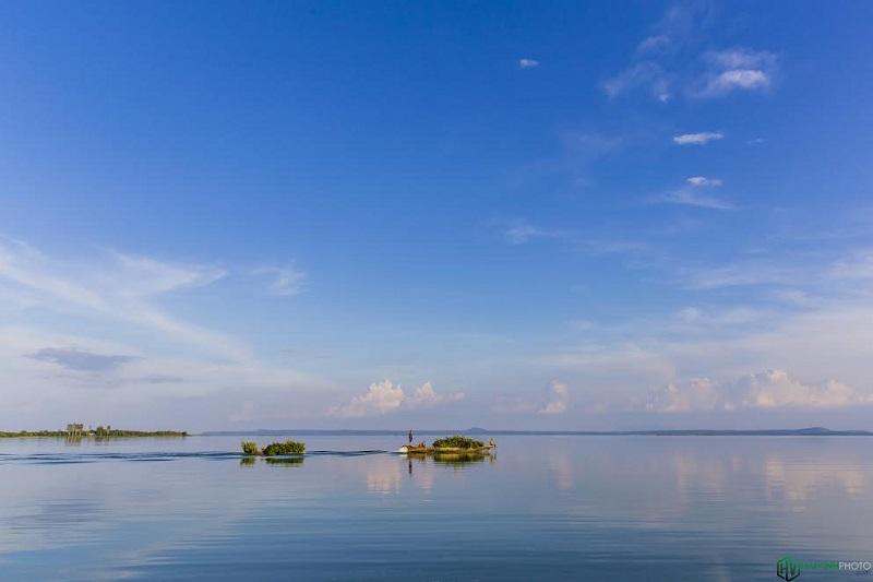 Hồ Trị An, Đồng Nai