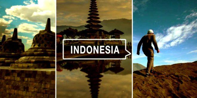Indonesia sẽ là điểm đến yêu thích của nhiều du khách Việt
