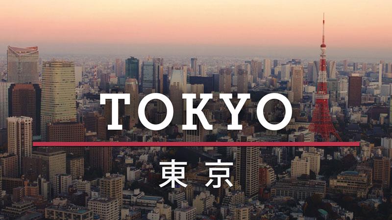 Tokyo là điểm đến thu hút nhiều du khách Việt Nam