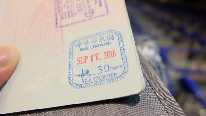 Đài Loan bắt đầu nới lỏng chính sách visa hơn nữa cho khách du lịch đến từ Đông Nam Á