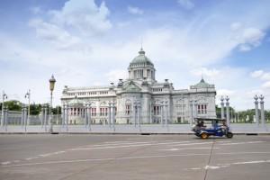 Cung điện Ananta Samakhon
