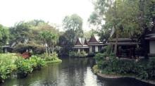 Chiva-Som Resort & Spa (Hua Hia, Thái Lan)