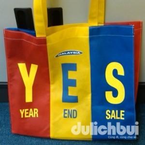 Malaysia Year-End Sale 2012