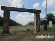 Sân bay quân sự Lộc Ninh (Bình Phước)