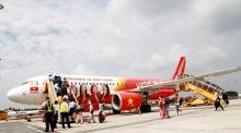 VietJetAir: vé máy bay Tết đi TP.Hồ Chí Minh 0 đồng