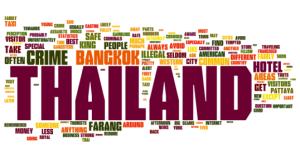 Du lịch Thái Lan liệu có an toàn?