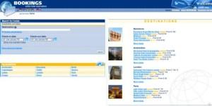 Booking.com năm 2005