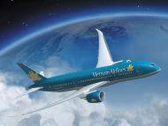 ve may bay tet vietnam airlines