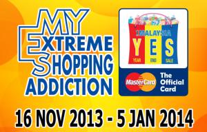 1Malaysia Year End Sale 2013 & 2014