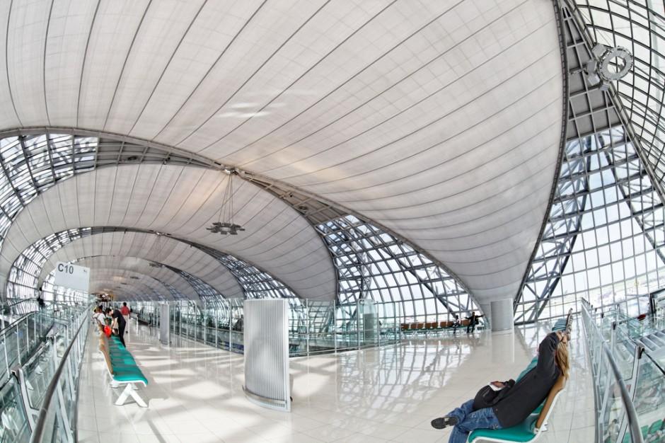 Sân bay Suvarnabhumi