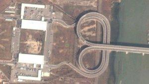 Đường biên giới: Trung Quốc - Ma Cao