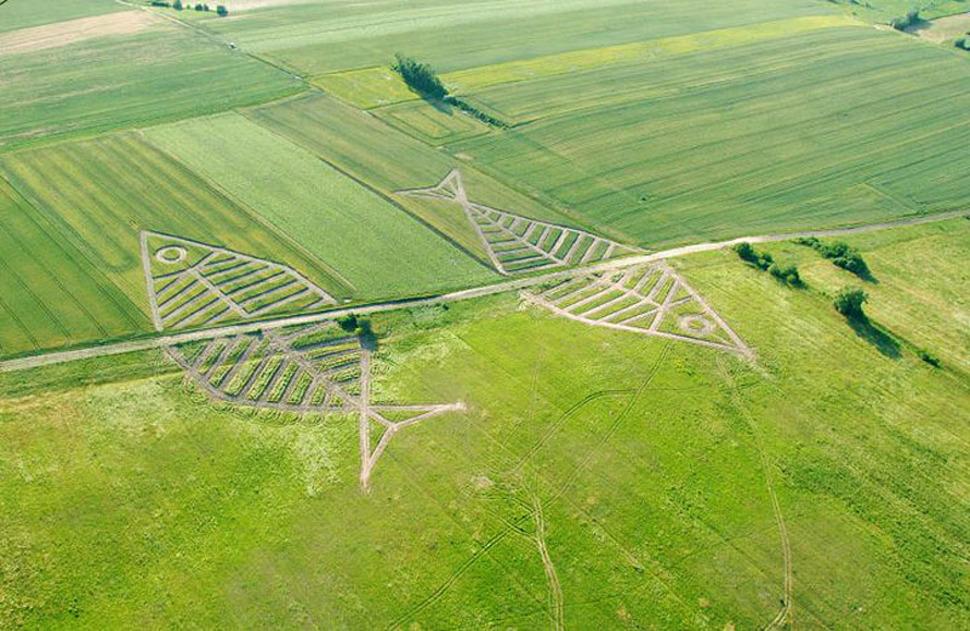 Đường biên giới: Ba Lan - Ukraina