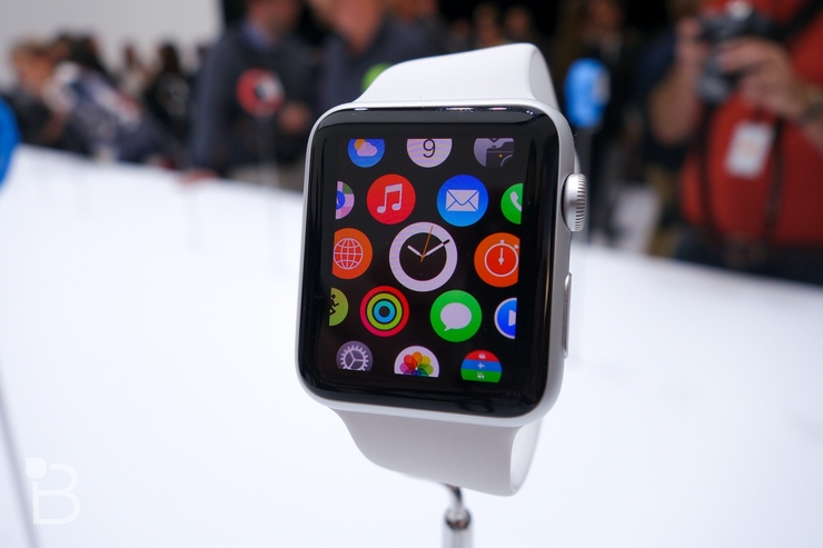 ung dung du lich tren apple watch