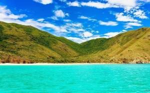 Đảo Kỳ Co - Bình Định