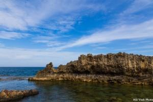 Ghé thăm hang Rái trong vườn quốc gia núi Chúa