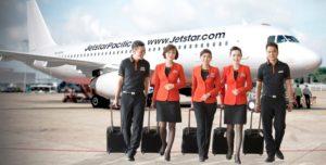 Jetstar đã mở bán vé máy bay Tết 2017