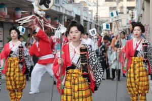 Lễ hội Niigata