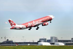 AirAsia mở bán vé máy bay đi Philippines giá siêu rẻ