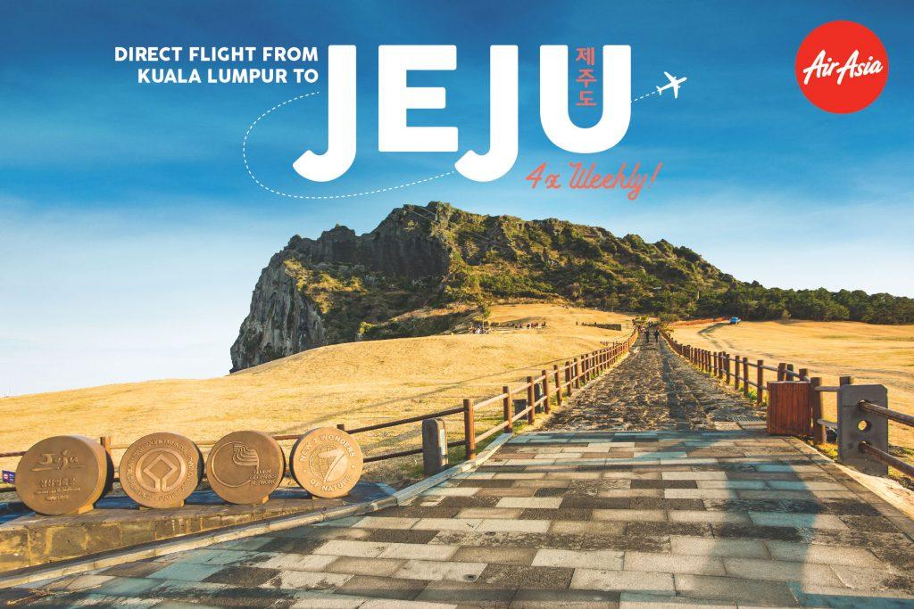 Jeju-airasia