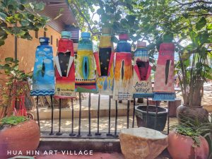 Huahin Art Village