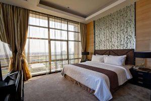 Phòng ở khách sạn Naga