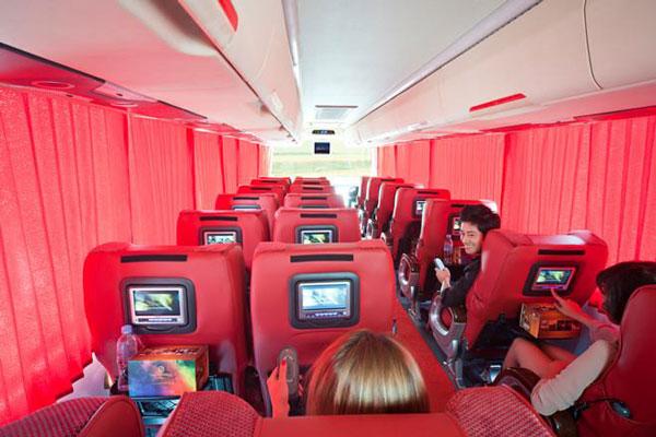 Xe bus 5 sao Nagaworld