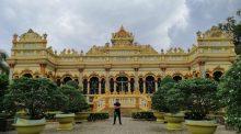 Chùa Vĩnh Tràng được công nhận di tích lịch sử – văn hóa cấp quốc gia