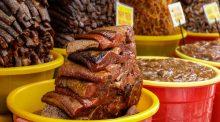 Khám phá ẩm thực Vương Quốc mắm chợ Châu Đốc
