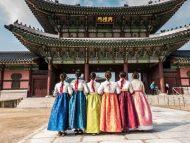 Du lịch bụi Seoul
