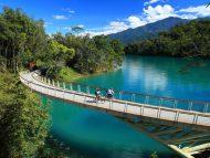 Phương tiện từ Alishan đi Hồ Nhật Nguyệt