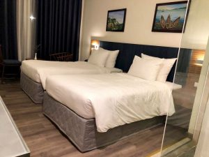 Phòng khách sạn Sala Tuy Hòa Beach