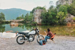 Hồ Tà Pạ - An Giang