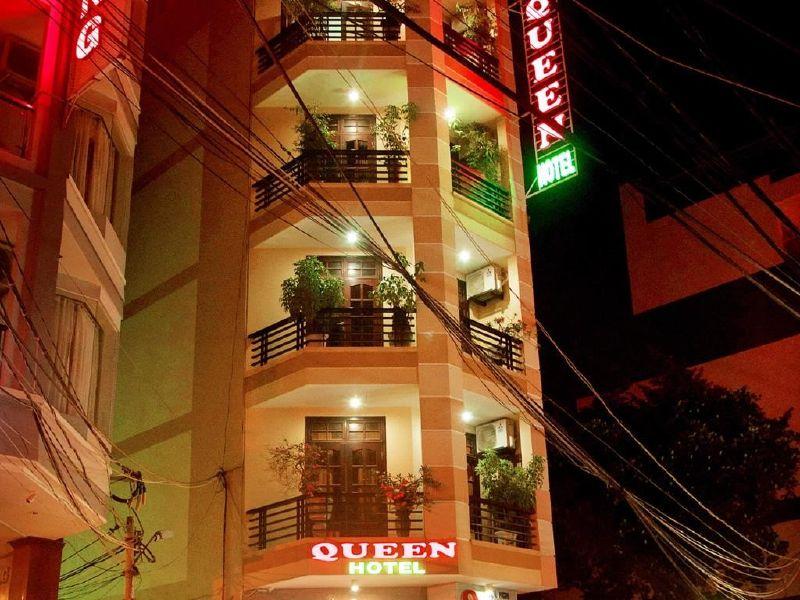 Khách sạn Queen giá rẻ