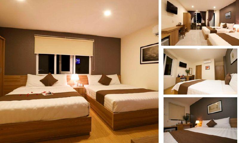 Khách sạn Thu Hiền