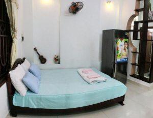 Min Hostel Nha Trang